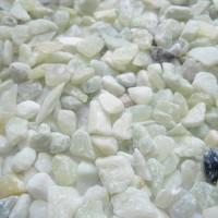 [숯부작 공예용품] 옥돌(小) 1kg