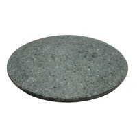 [長水특산 천연곱돌] 회접시 뚜껑형(크기선택) 회사라/초밥접시/장수곱돌