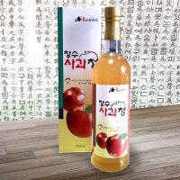 장수사과 사과청 750ml/장수사과,사과 액기스,사과